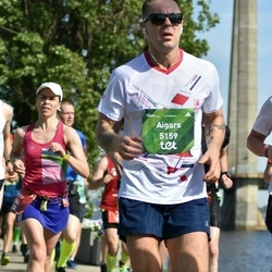 Tet Riga Marathon - Aigars Rašmanis (5159)