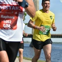 Tet Riga Marathon - Emilio Jesus Cobacho Ruiz (6158)
