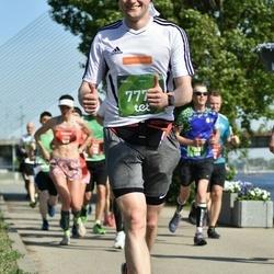 Tet Riga Marathon - Aleksejs Ševčuks (7775)