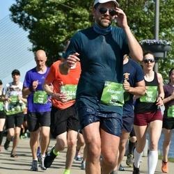 Tet Riga Marathon - Alexander Mionskowski (7060)