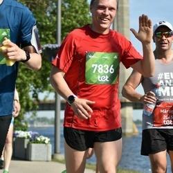 Tet Riga Marathon - Andris Volners (7836)