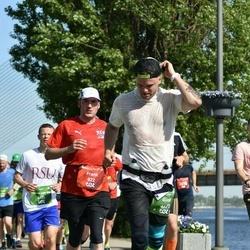 Tet Riga Marathon - Frank Lorenz (822)