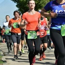 Tet Riga Marathon - Anastasia Pechyorkina (4930)