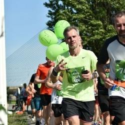 Tet Riga Marathon - Alvis Reinbergs (3327)