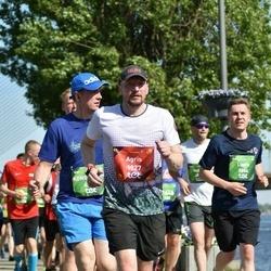 Tet Riga Marathon - Agris Jansons (1927)