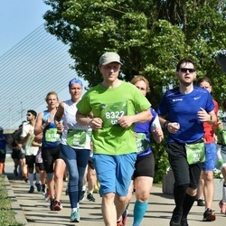 Tet Riga Marathon - Kaspars Salenieks (3211), Aleksejs Vasiljevs (8322)