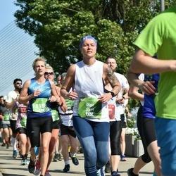 Tet Riga Marathon - Olga Inzhuvatkina (3331), Annick Lion (8188)