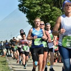 Tet Riga Marathon - Annick Lion (8188)