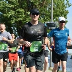 Tet Riga Marathon - Eyal Kleinman (6440)