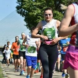 Tet Riga Marathon - Alīna Panavasa (5347)