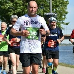 Tet Riga Marathon - Alexandr Sitiakov (8383)
