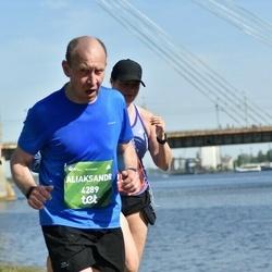Tet Riga Marathon - Aliaksandr Artsemyeu (4289)