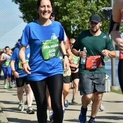 Tet Riga Marathon - Eric Kachko (789), Ana Maria Perez Sances (6228)