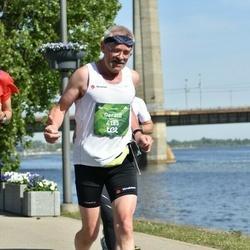 Tet Riga Marathon - Gerard Van Veldhoven (4185)