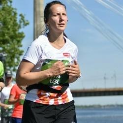 Tet Riga Marathon - Agita Spura (5196)