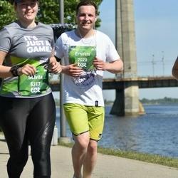 Tet Riga Marathon - Ernests Ķirsis (7020)