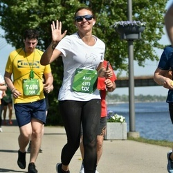 Tet Riga Marathon - Anna Sidorova (4973)