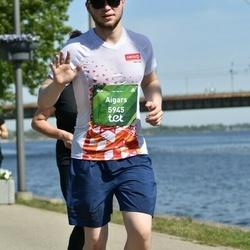 Tet Riga Marathon - Aigars Petrovs (5945)
