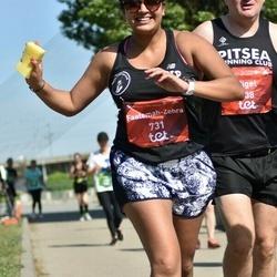 Tet Riga Marathon - Faatemah-Zehra Piperdy (731)