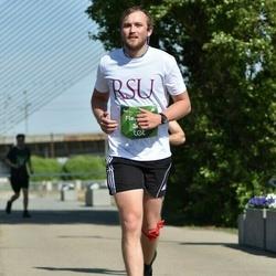 Tet Riga Marathon - Flemming Beckmann (3483)