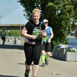 Tet Riga Marathon - Anna Garbuze (6836)