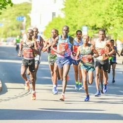 Tet Riga Marathon - Andualem Belay Shiferaw (34)