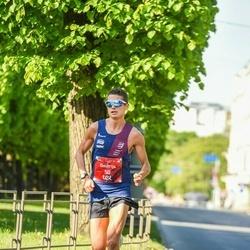 Tet Riga Marathon - Dmitrijs Serjogins (50)