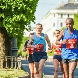 Tet Riga Marathon - Ihar Tsetserukou (71)