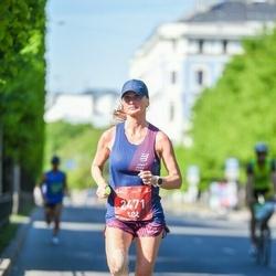 Tet Riga Marathon - Jekaterina Sokunova (2471)