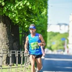 Tet Riga Marathon - Moti Mizrahi (8093)