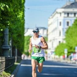 Tet Riga Marathon - Modestas Dirsė (7920)