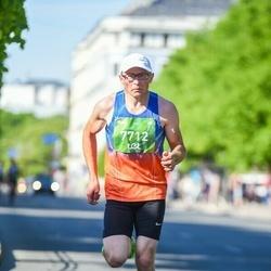 Tet Riga Marathon - Yakiv Savchenko (7712)