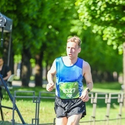 Tet Riga Marathon - Maksims Bogdanovs (8327)