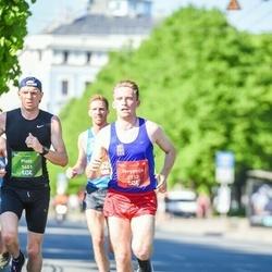 Tet Riga Marathon - Jevgeņijs Bogdanovs (2132)