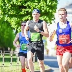 Tet Riga Marathon - Piotr Wijata (3401)