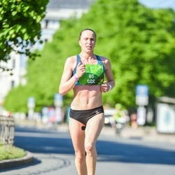 Tet Riga Marathon - Tatsiana Stsefanenka (85)