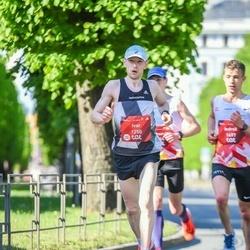 Tet Riga Marathon - Ivar Ivanov (1250)
