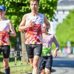 Tet Riga Marathon - Indrek Ilumäe (1497)