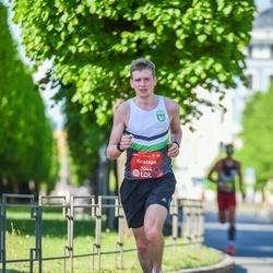 Tet Riga Marathon - Kristaps Broks (2044)
