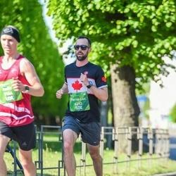 Tet Riga Marathon - Pierre-Luc Bélanger-Melançon (6292)