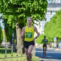 Tet Riga Marathon - Dmitrijs Vecgailis (3417)