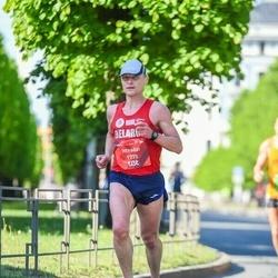 Tet Riga Marathon - Henadzi Zhauronak (1770)