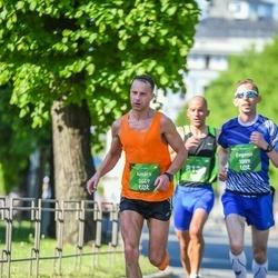 Tet Riga Marathon - Ainārs Kvedaravičs (3469)