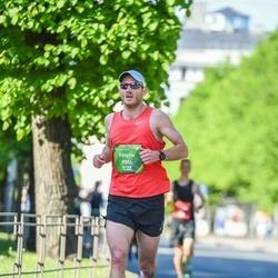 Tet Riga Marathon - Pēteris Liniņš (7306)