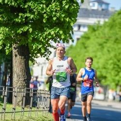 Tet Riga Marathon - Flo Hampel (6891)