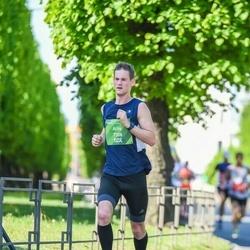 Tet Riga Marathon - Artis Luguzis (7308)