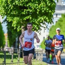 Tet Riga Marathon - Sergiy Chmel (1747)