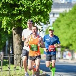 Tet Riga Marathon - Ričardas Kanišauskas (3410)