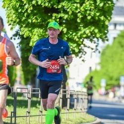 Tet Riga Marathon - Ritvars Kalniņš (2454)