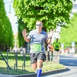 Tet Riga Marathon - Andre Kaaver (3251)
